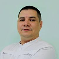 Даянов Ринат Ильмиратович